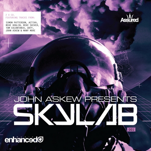 VA - Skylab 01 (Mixed By John Askew) (2010)