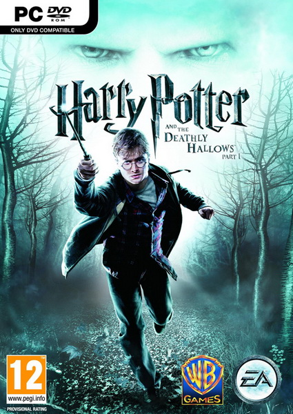 Harry Potter and the Deathly Hallows Part 1 (2010)