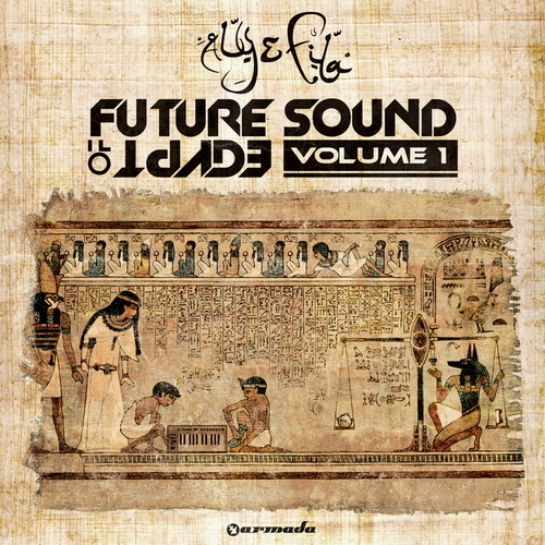 VA - Future Sound Of Egypt Volume 1 (2010)