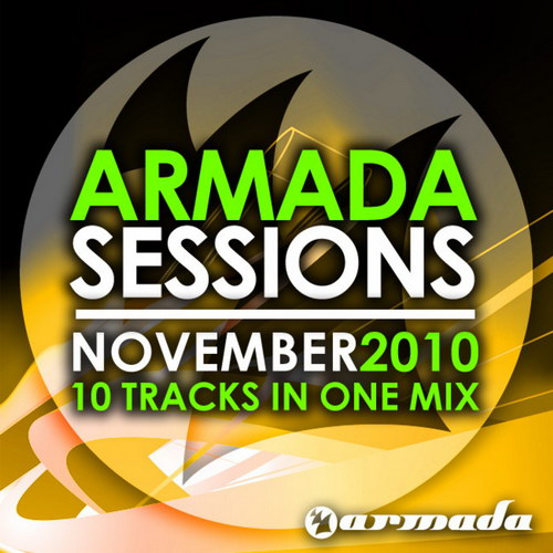VA - Armada Sessions November 2010