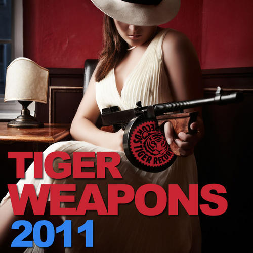 VA - Tiger Weapons 2011