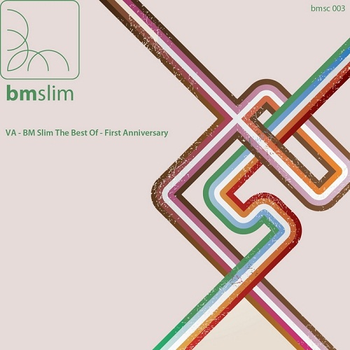 BM Slim - The Best Of (First Anniversary) (2010)