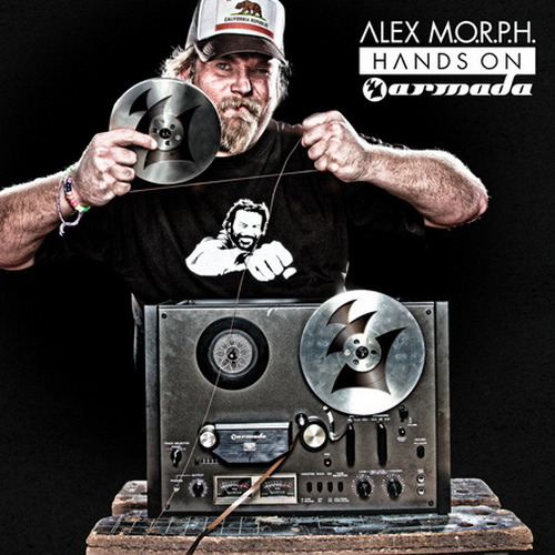 Alex M.O.R.P.H. - Hands On Armada (2010)