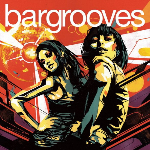 VA - Bargrooves Collection Vol.1: Winter (2010)