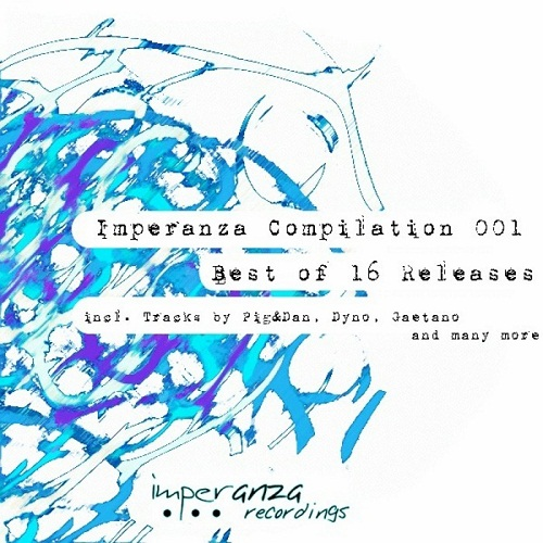 VA - Imperanza Compilation 001 (Best Of 16 Releases) (2010)