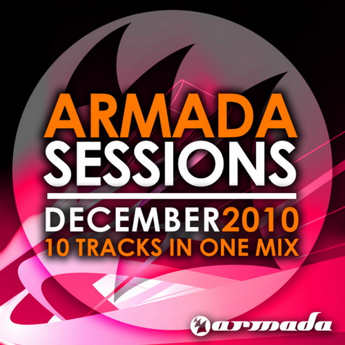 VA - Armada Sessions December 2010