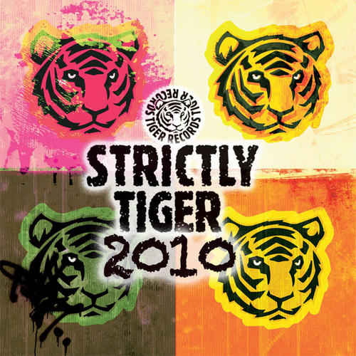 VA - Strictly Tiger 2010