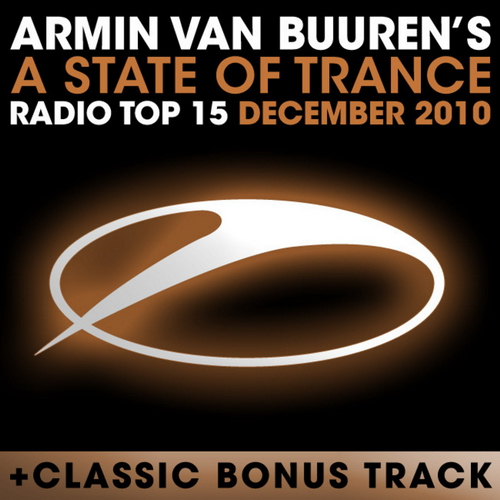VA - A State Of Trance: Radio Top 15 December 2010