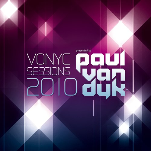 VA - Paul van Dyk - Vonyc Sessions (2010) 2xCD