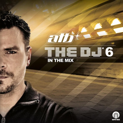 ATB - The DJ 6 In The Mix (2010) 3xCD