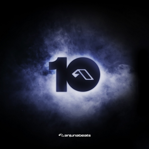 10 Years Of Anjunabeats Mixed By Above And Beyond (2011) 2xCD