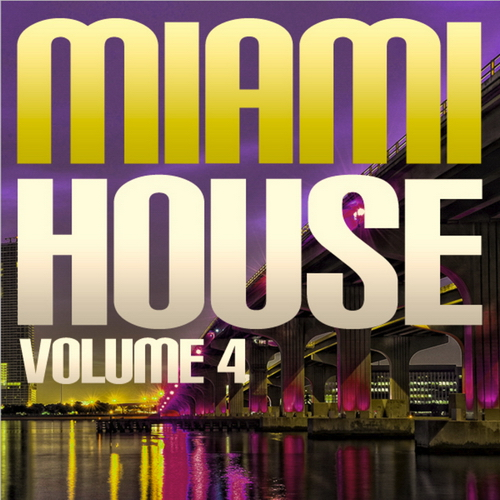 VA - Miami House Volume 4 (2011)