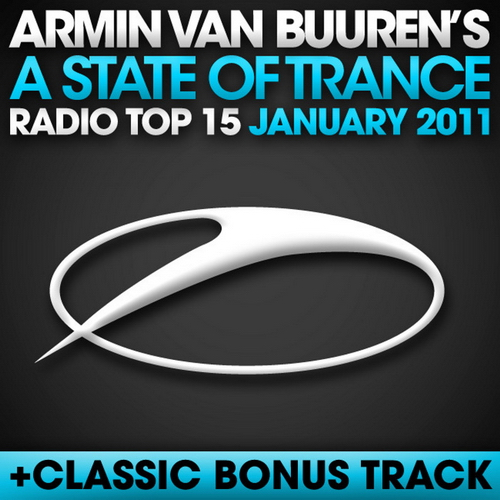 VA-A State Of Trance Radio Top 15 � January 2011
