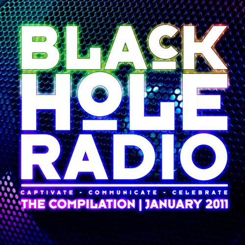 VA - Black Hole Radio: The Compilation January 2011