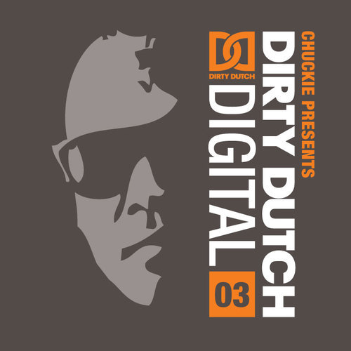 VA - Chuckie Presents: Dirty Dutch Digital Vol.3 (2011)