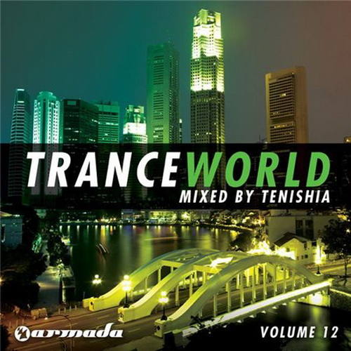 VA - Trance World Vol.12 (mixed by Tenishia)