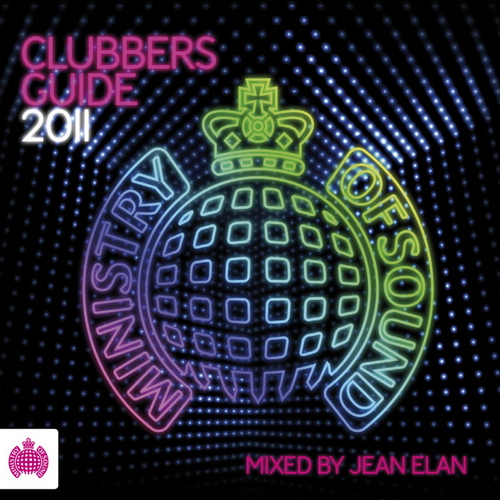 VA - Ministry of Sound: Clubbers Guide 2011 - mixed by Jean Elan (2011) 3xCD