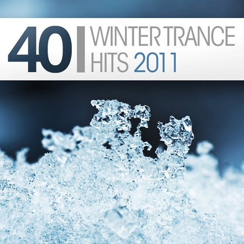 VA - 40 Winter Trance Hits 2011 (2011)