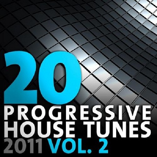 VA - 20 Progressive House Tunes 2011 Vol. 2