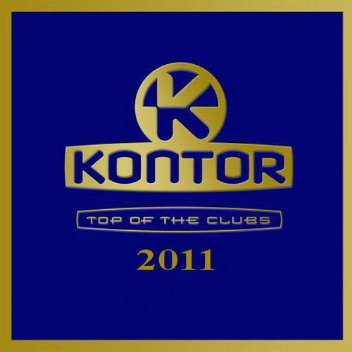 VA - Kontor Top Of The Clubs Vol. 50 (2011)