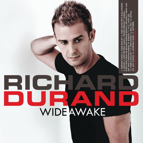 Richard Durand - Wide Awake (2011)