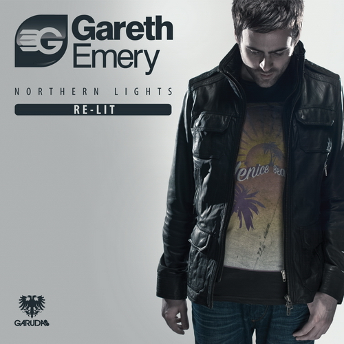 Gareth Emery - Northern Lights (Re-Lit) (2011)