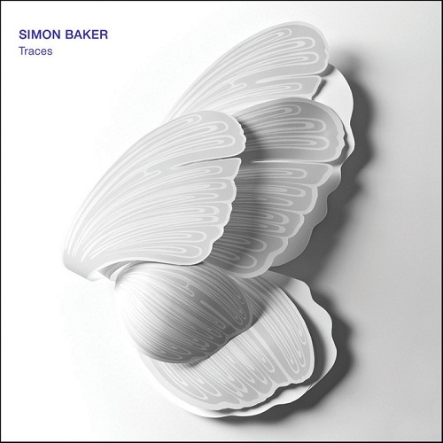Simon Baker - Traces (Bonus Version)