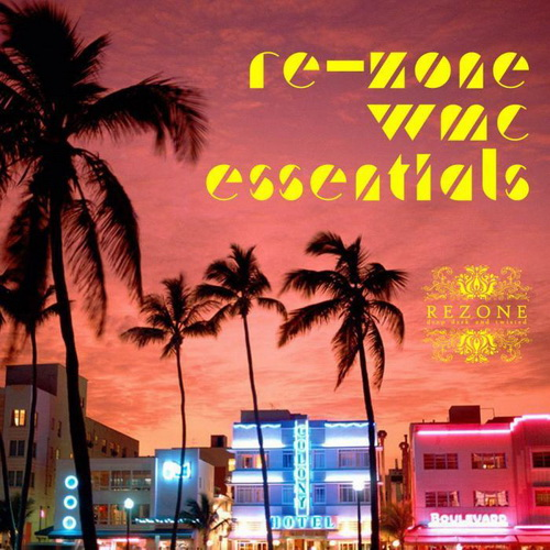 VA - Re-Zone WMC Essentials (2011)