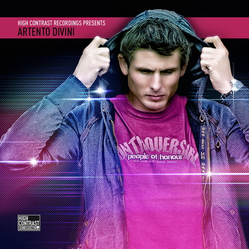 VA - High Contrast Presents Artento Divini (2011)