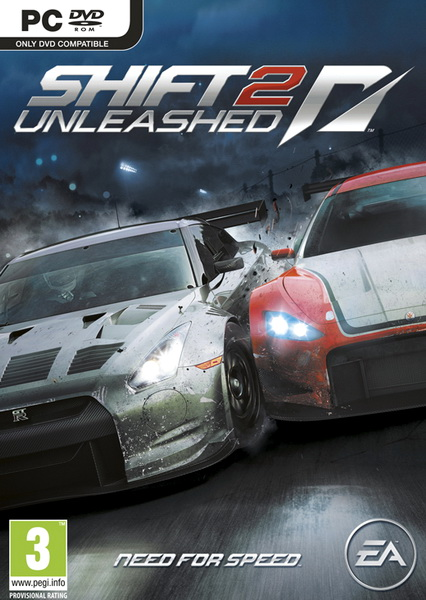 Need for Speed. Shift 2: Unleashed (2011/RUS)