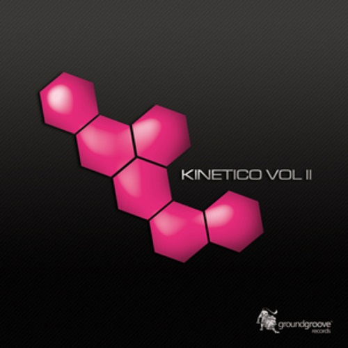 Kinetico - Best Of GroundGroove Vol.1 - 2 (2011)