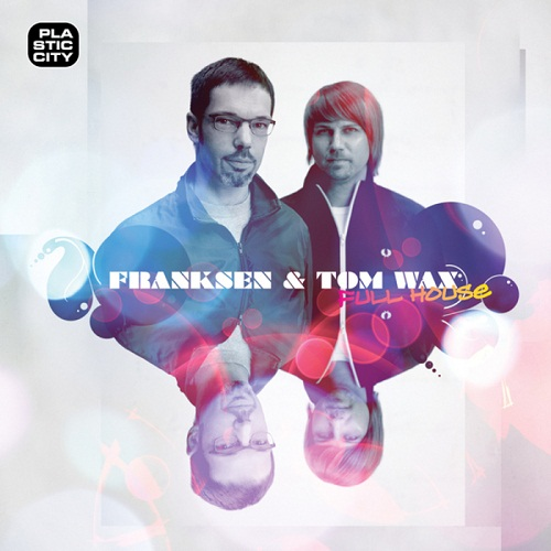Franksen & Tom Wax - Full House (2011)