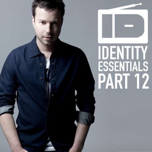 VA - Sander Van Doorn: Identity Essentials (Part 12) (2011)
