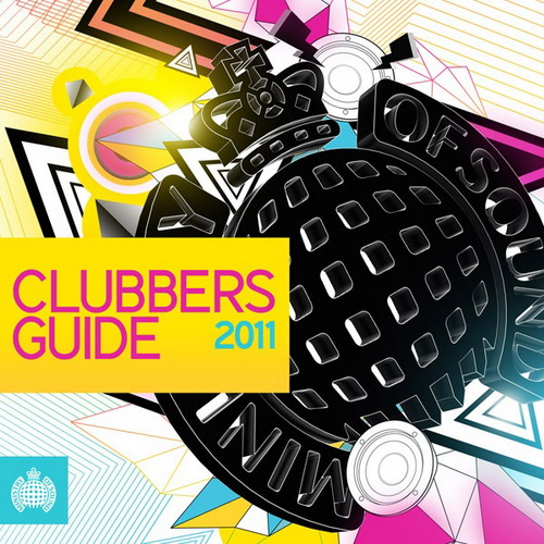 VA - Ministry Of Sound: Clubbers Guide 2011