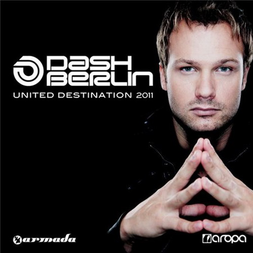 VA - Dash Berlin presents United Destination 2011