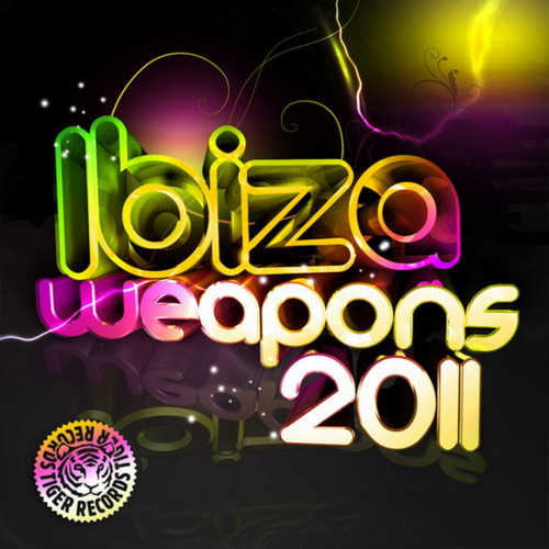 VA - Tiger Records Presents Ibiza Weapons (2011) 2xCD