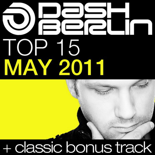 VA - Dash Berlin Top 15 May (2011)
