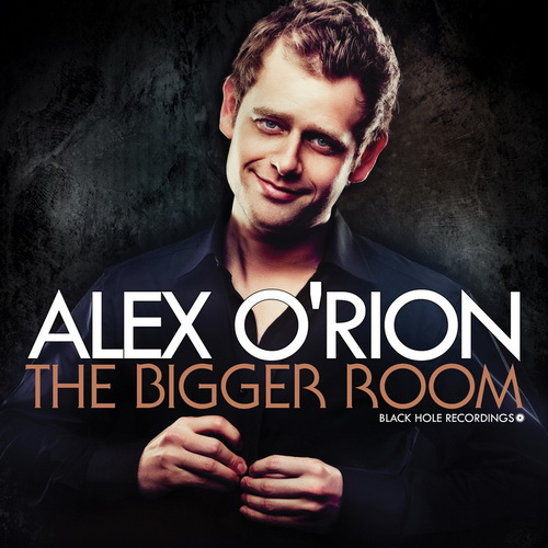 Alex O'Rion - The Bigger Room (2011)