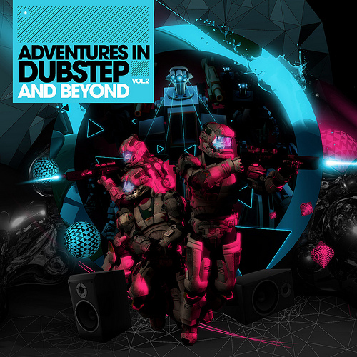 VA - Ministry of Sound: Adventures in Dubstep & Beyond Vol. 2 (2011)