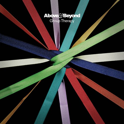Above And Beyond - Group Therapy (2011)