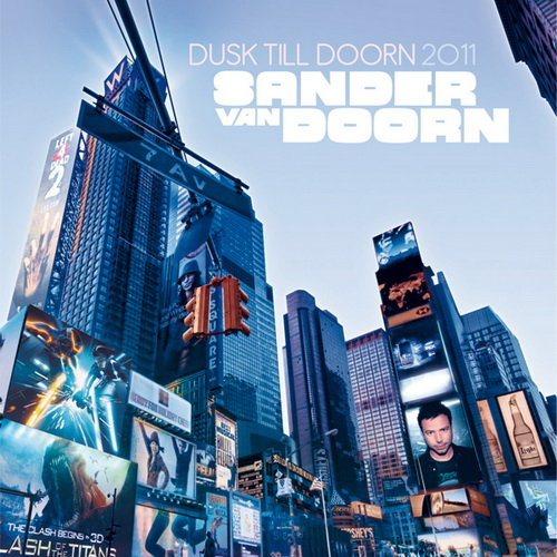 VA - Dusk Till Doorn 2011 (Mixed By Sander Van Doorn) (2011) 2xCD