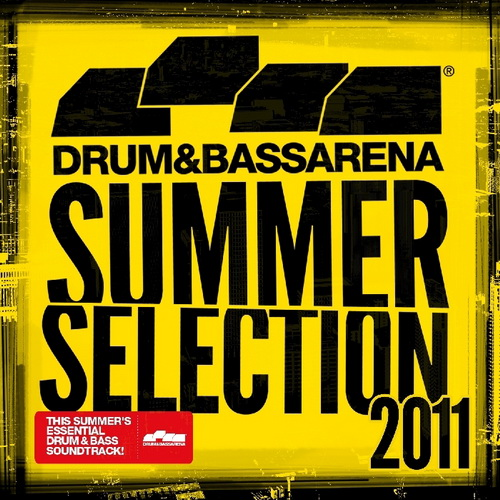 VA - Drum And Bass Arena Summer Selection (2011)