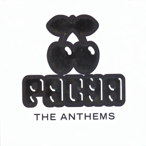 VA - Ministry of Sound - Pacha Anthems (2011)