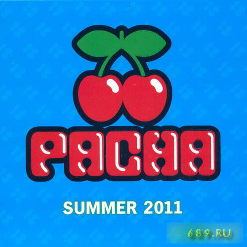 VA - Ministry of Sound: Pacha Summer (2011)
