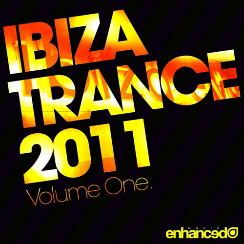 VA - Ibiza Trance 2011 Volume One (2011)
