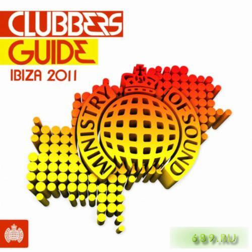 VA - Ministry of Sound: Clubbers Guide Ibiza (2011)