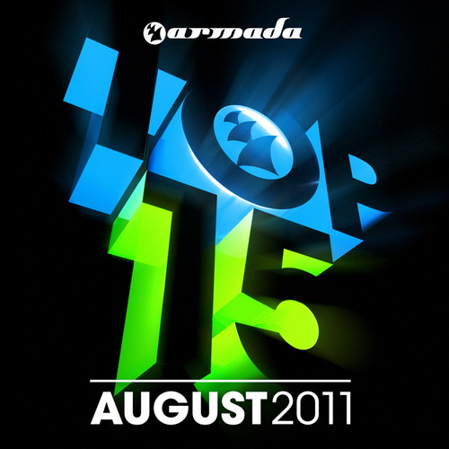 VA - Armada Top 15 August 2011