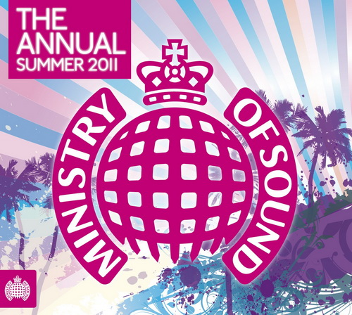 VA - Ministry of Sound: The Annual Summer 2011