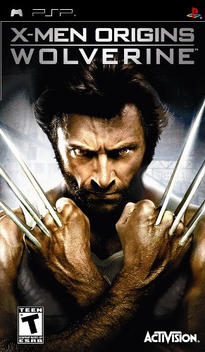 X-Men Origins: Wolverine / FULLRip (2009)