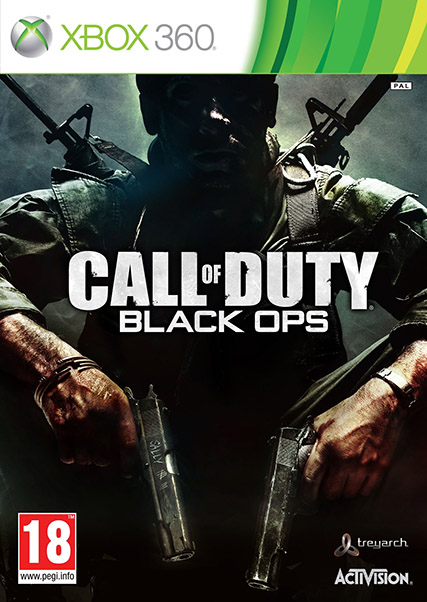 Call of Duty: Black Ops / RUSSOUND (2010)